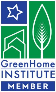 Green Home Institute Member
