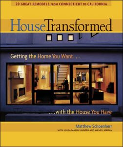 House Transformed book cover
