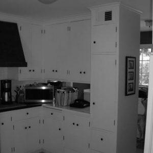 Before – Kitchen