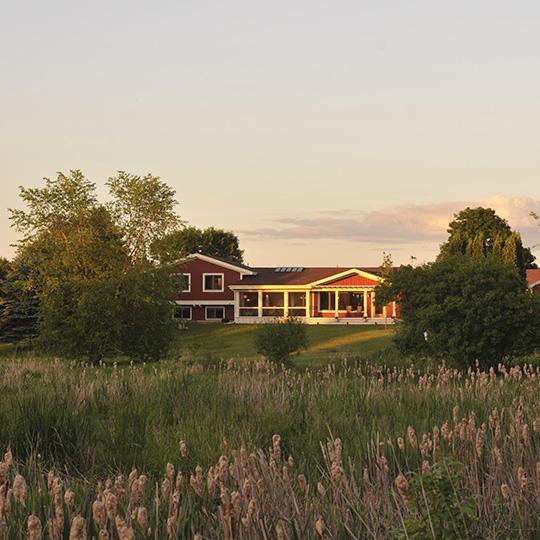 Stillwater Residence