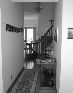 Before – Foyer