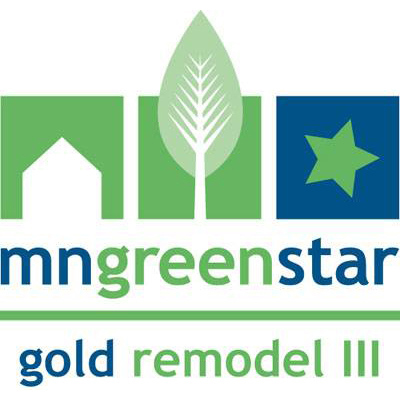 MN GreenStar gold remodel III