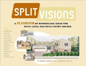 Split Visions cover